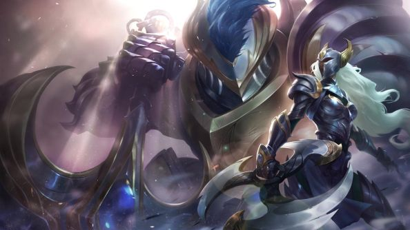 """Riot launches new """"experimental blog"""" Riot Pls to make it clear where their development efforts are focused"""