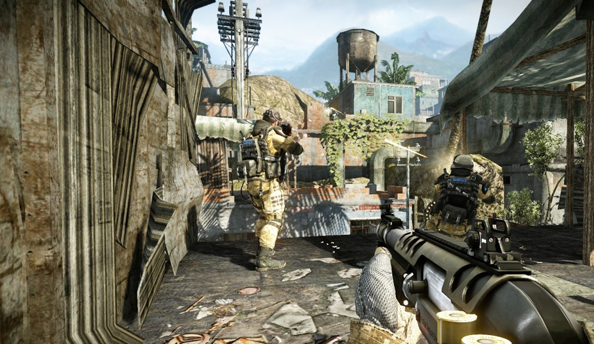 Warface closed beta going offline today ahead of full release