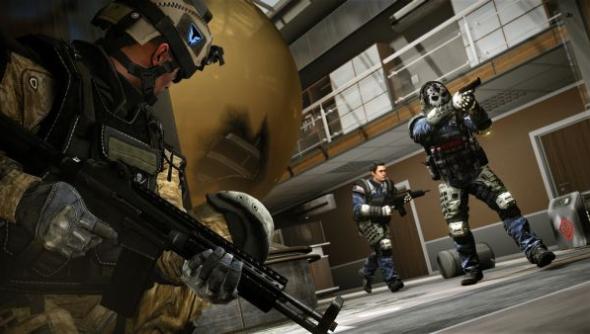 Warface Crytek