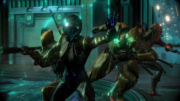 2014 Warframe hack that leaked 775,000 account emails revealed two years later