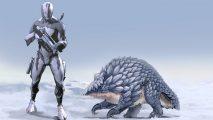 warframe_fortuna_creatures_snow_armadillo