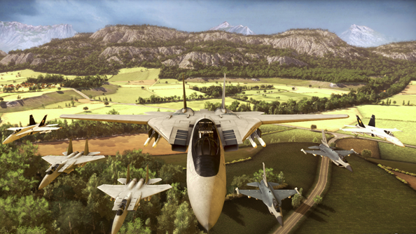 Wargame: Airland Battle Vox Populi DLC is free and released by popular demand