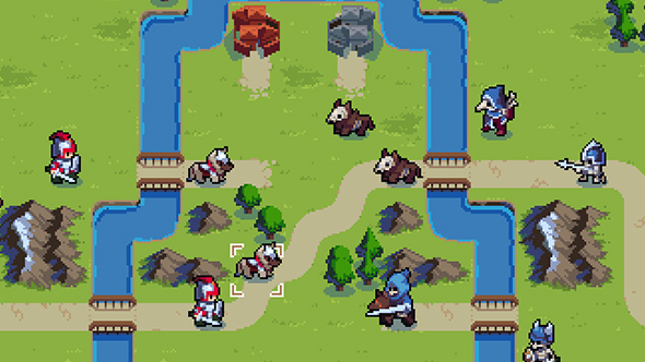 wargroove mod support