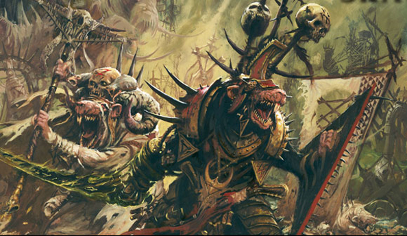 Warhammer: Total War now may be a thing; Creative Assembly acquire license for Warhammer series, Relic still have 40K