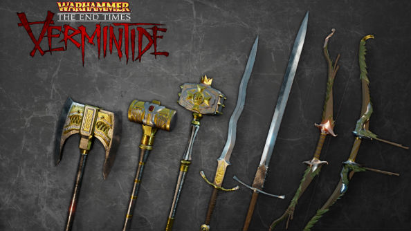 Warhammer: End Times - Vermintide hits 300,000 sales, celebrates with free DLC