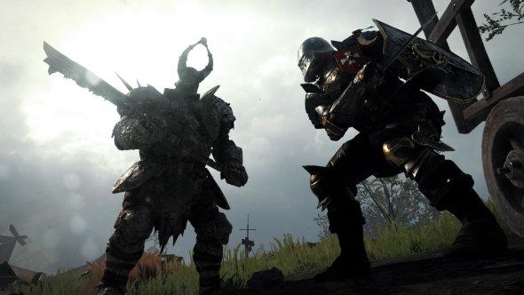 warhammer vermintide 2 chaos gameplay