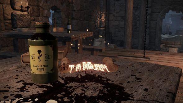 Vermintide Lorebook DLC