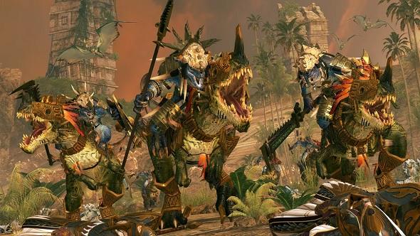 Warhammer New World