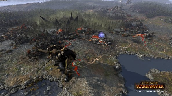 Warhammer TW 3