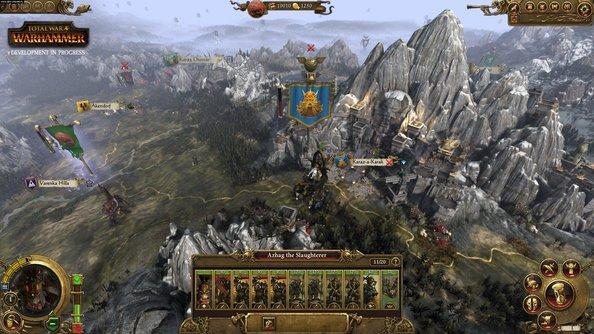 Warhammer TW