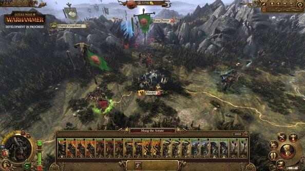 Warhammer TW 2