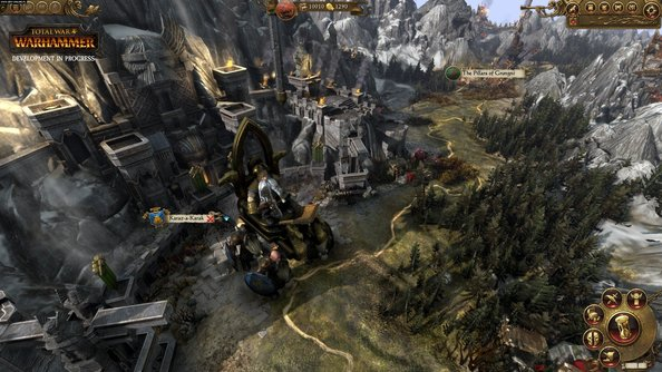 Warhammer TW 5