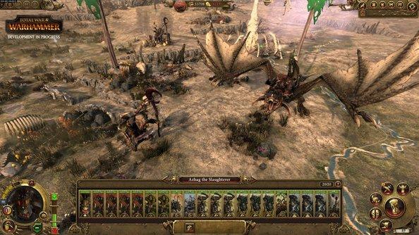 Warhammer TW 7