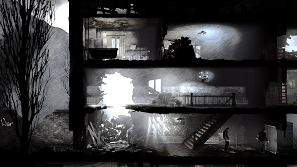 This War of Mine paid off its own development costs in just two days