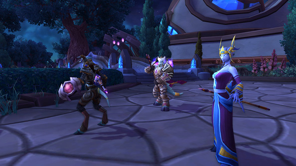 "Blizzard will price World of Warcraft level 90 boost at $60 to avoid ""devaluing"" levelling"