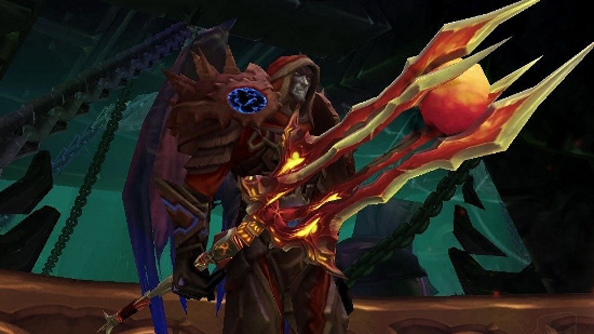 What Blizzard won't change about WoW legendaries in Warlords of Draenor