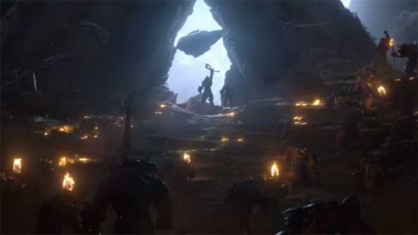 Orc-ward: World of Warcraft UK subscription price to rise for Warlords of Draenor