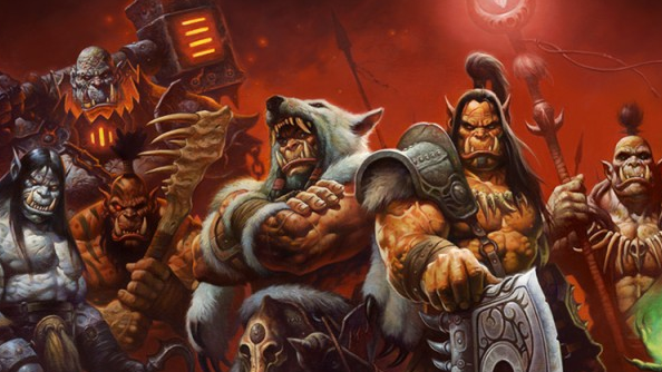 Everything we know about World of Warcraft: Warlords of Draenor