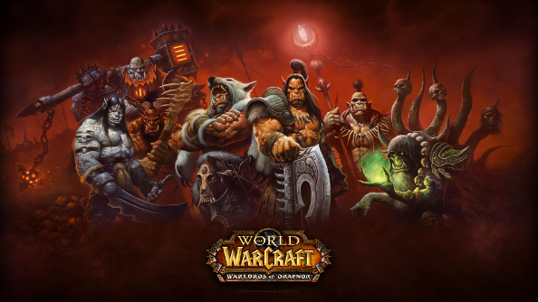 Slap your eyes on Warlords of Draenor's cinematic trailer on August 14th; launch date reveal planned, too
