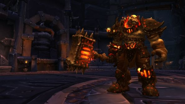 Boss: Blizzard Release A Who's Who Of Warlords Of Draenor