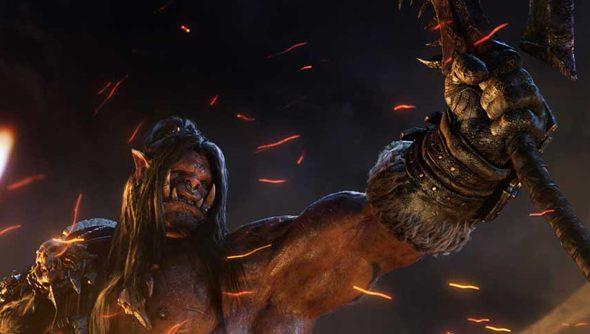 Warlords of Draenor: orc-ward.