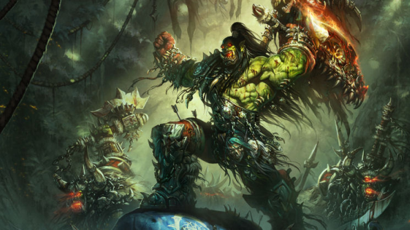 Blizzard already working on next expansion after Warlords of Draenor