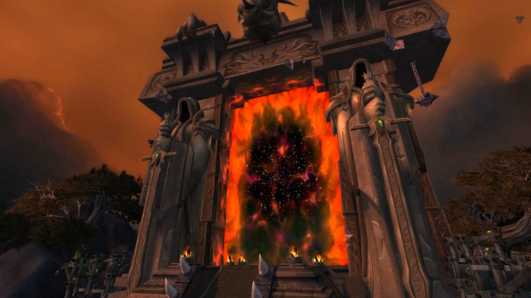 Take a whirlwind tour of Warlords of Draenor