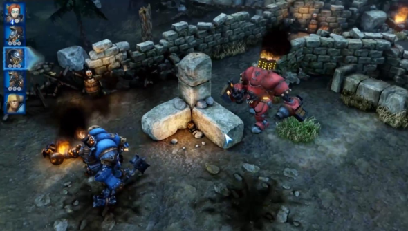 warmachine tactics whitemoon dreams making it in unreal epic games unreal engine 4