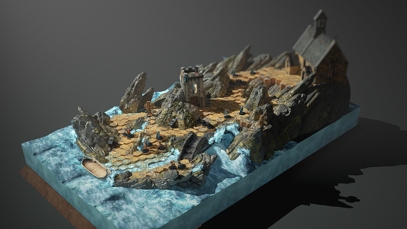 Wartile Early Access