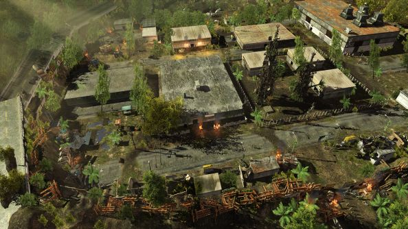 "Wasteland 2 patch offers low-spec PC users a ""large amount"" of memory optimisations"