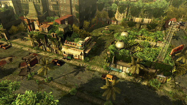 "Post-apocalypse soon: Wasteland 2 delay till September ""pretty likely"""