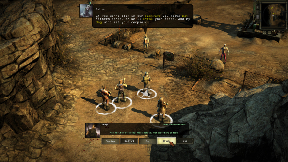 "InXile on Early Access success: ""we have doubled Wasteland 2's initial budget"""