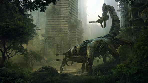 Rad news: Wasteland 2 is only a month away