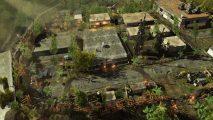 Wasteland 2 video