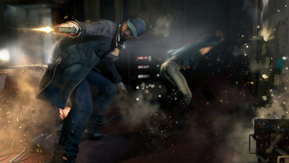 "Chicago on forever: ""doing everything"" in Watch Dogs will take close to 100 hours"