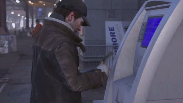 Watch Dogs sold 9m copies. Ubisoft expect to make €1.4bn by end of financial year