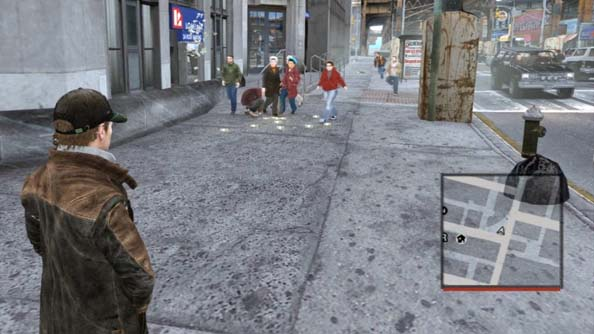 Watch Dogs mod for GTA IV is finished and impressively faithful