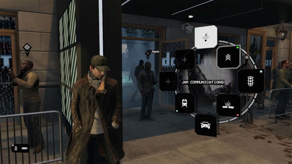 Chi-town tech: minimum PC specs for Watch Dogs revealed