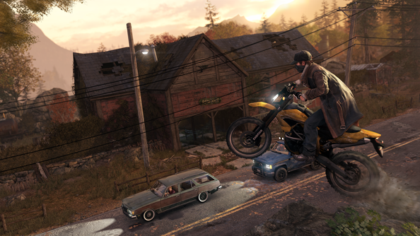 ctOS update: Watch Dogs PC patch pledges performance improvements