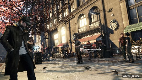 Watch Dogs trailer leaks, reveals May 27 release