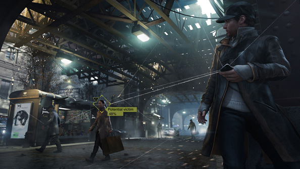 No more console-ation prize: Ubisoft to release Watch Dogs simultaneously on PCs, Xboxes and PlayStations