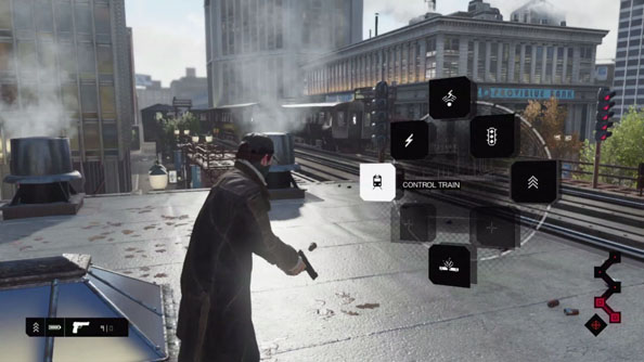 Here's Watch Dogs running on an Ultra spec PC - and the hardware you'll need to do the same