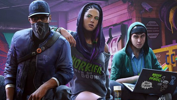 watch dogs 3 release date setting gameplay trailer