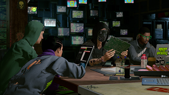 Watch Dogs 2 PC review