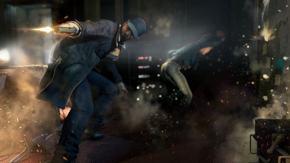 Exclusive no more: Watch Dogs Deluxe Edition DLC available to everyone tomorrow