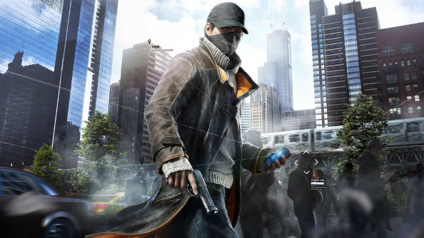 Hacker holiday: Watch Dogs leaves Chicago and visits Camden, New Jersey in new DLC