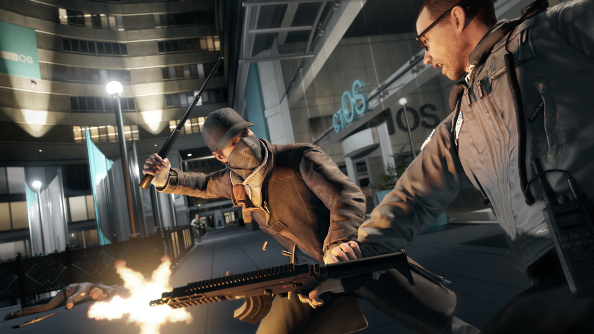 Grab yourself a free copy of Watch Dogs with select GeForce GTX graphics cards