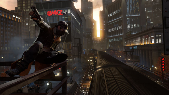 Watch Dogs ships 8 million