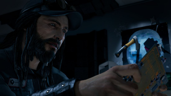 Enemy of the steak: Watch Dogs season pass DLC swaps Aiden for T-Bone