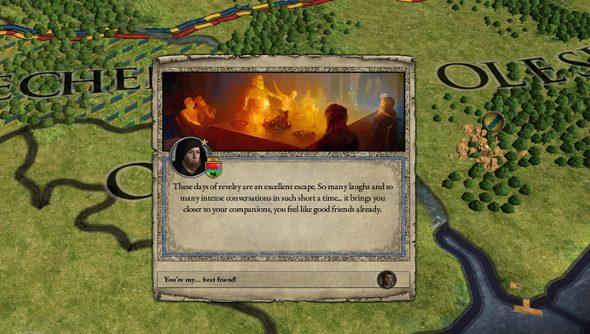 Crusader Kings II: Way of Life release date